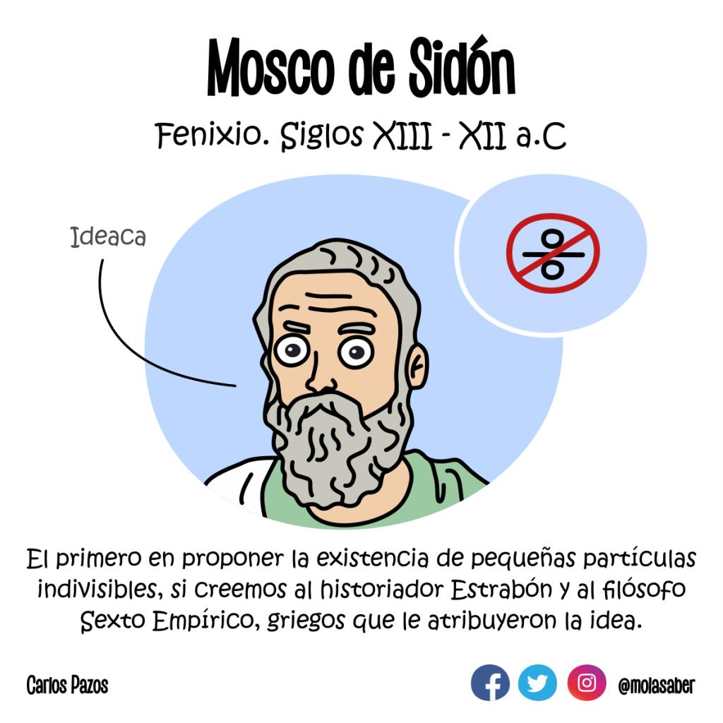 Mosco de Sidón.
